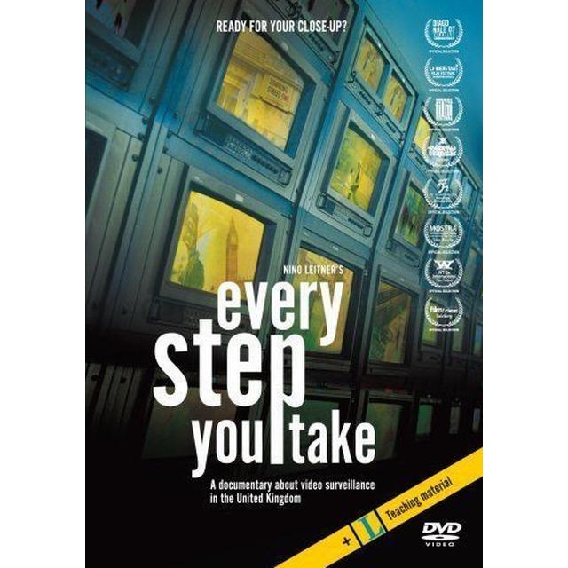 Every Step You Take [DVD]